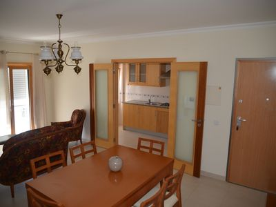 Photo for Nazare spacious apartment