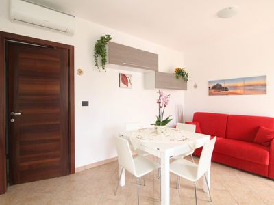 Photo for Independent villa 100 meters from the sea in Gallipoli in the central area