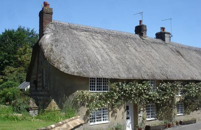 Photo for Laundry Cottage is a stunningly pretty, 18th century, Grade II listed cottage set in  Evershot.
