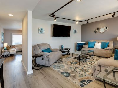 Photo for Luxury Condo with Mountain Views -  Minutes from LAX, Beaches, Major Freeways