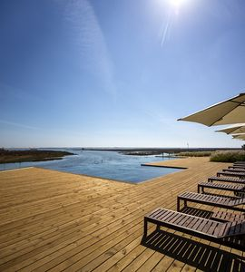 Photo for Apartment With Fantastic View On The Sea - Infinity Pool // Sleeps 4