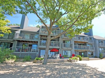 Breathtaking Views From This Beachfront Condo; Homestead; 2BR/2BA; Acc: 6