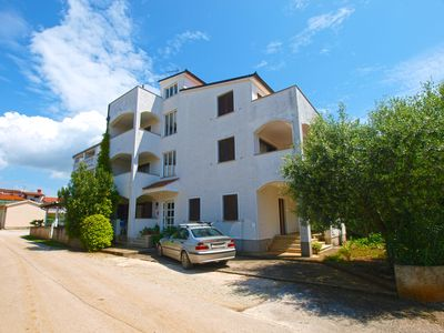 Photo for Holiday apartment Fažana for 2 - 6 persons with 1 bedroom - Holiday apartment