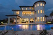 11,700 sq. ft. Luxury Villa with Custom Pool, Theater Room, Games &  Sports Hall