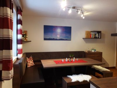 Photo for New apartment in Mittersill incl. National Park Summer Card