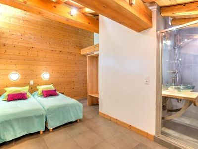 Photo for Holiday house Les Arcs for 14 - 16 persons with 6 bedrooms - Holiday house