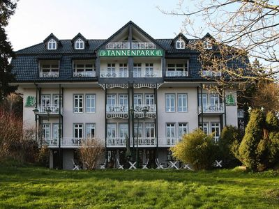 Photo for Apartments im Tannenpark, Tanne  in Harz - 2 persons