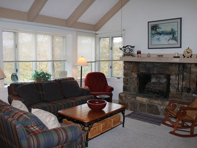 Photo for 3BR Condo Vacation Rental in Sugar Mountain, North Carolina
