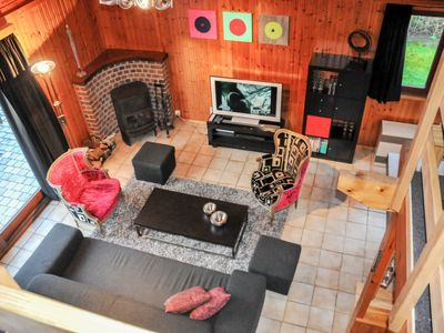 Photo for Vacation home Ard'Zen in Somme-Leuze - 8 persons, 4 bedrooms