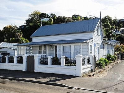 Photo for Puriri Downtown Villa - Napier Holiday Home