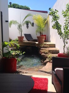 Photo for Charming Residence 2/6 pers BEACH, SEA & SPA
