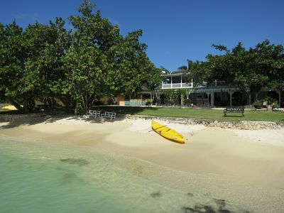 Photo for 7BR Villa Vacation Rental in Discovery Bay, St Ann