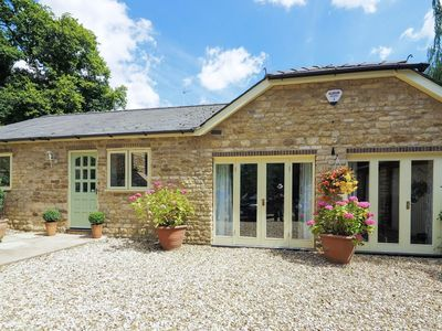 Photo for 2 bedroom property in Grantham. Pet friendly.