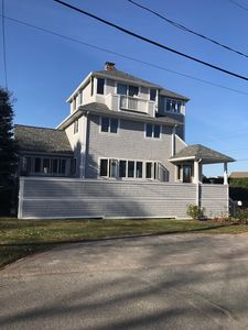 Photo for Fabulous Scituate home in Sand Hills. Sleeps 12. Water views. Perfect location!