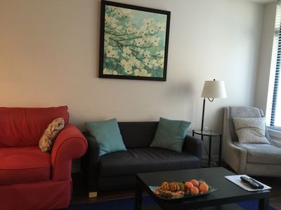 Photo for Executive Upscale Neighbourhood 1Bedroom/Den in North Vancouver