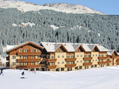 Photo for Residence Tre Signori, Santa Caterina Valfurva  in Um Livigno - 4 persons, 1 bedroom