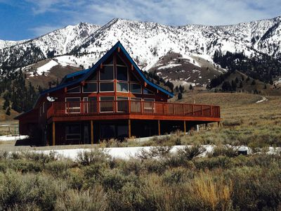 Photo for Yellowstone Adventure Cabin, Wildlife Viewing, Fishing, etc.!