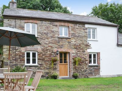Photo for 3 bedroom accommodation in St Jidgey, near Padstow