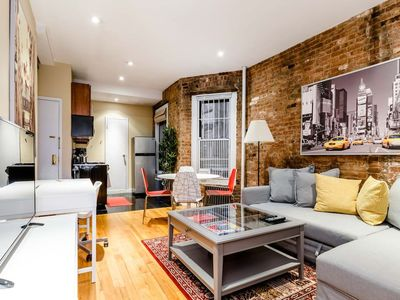 Photo for Bright & Cozy Nolita 1 Bedroom