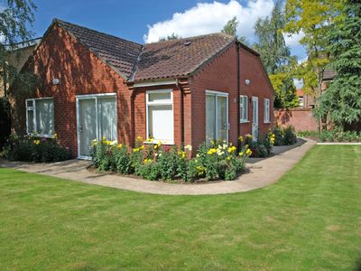 Photo for Luxury Detached Bungalow In The Beautiful Lincolnshire Wolds