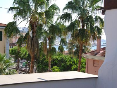 Photo for Sanremo Piazza Brescia - beautiful holiday house for max. 3 pax