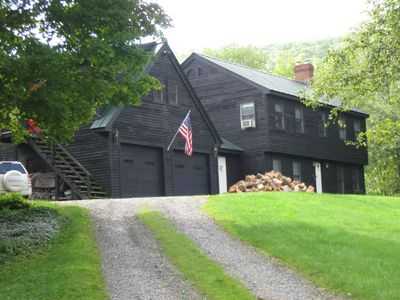 Photo for Dog Pond Inn - country living with modern amenities