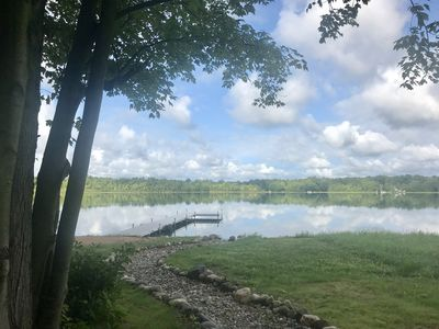 Photo for *NEW OPEN JAN 2020* WOODLAND PINES COTTAGE-COZY-S. HAVEN/SAUGATUCK AREA