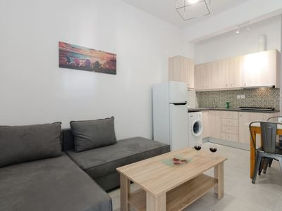 Photo for Comfy and fully equiped apartment.
