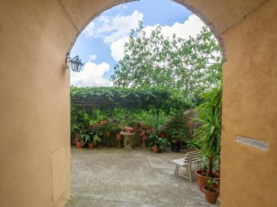 Photo for Holiday apartment Lastra a Signa for 1 - 4 persons with 1 bedroom - Holiday apartment