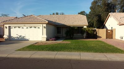 Photo for House available in Surprise for the week of 2015 Superbowl in Glendale!