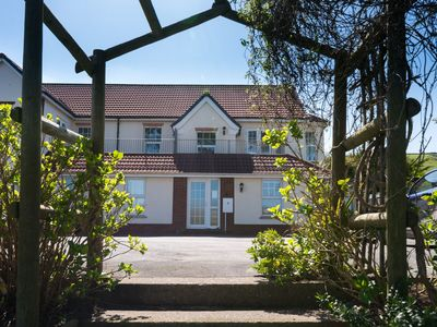 Photo for Spacious 4 bedroom house sleeping up to 8 within walking distance of Croyde