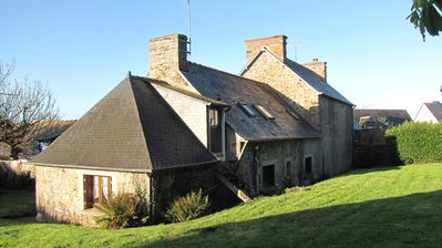 Photo for 6BR House Vacation Rental in Pordic, Bretagne