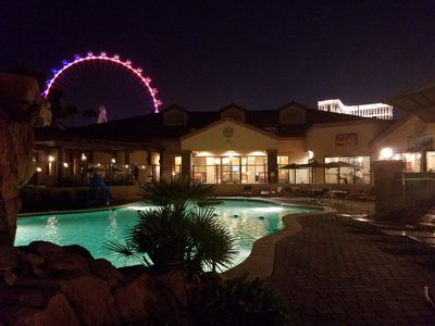 Photo for Beautiful Las Vegas 2 Bdm Condo In Amazing Resort