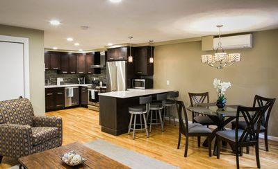Photo for Amazing 2 bedroom condo in North End