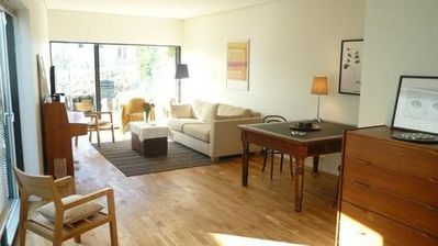 Photo for Beautiful guesthouse in the heart of Reykjavik, free parking and free wifi!