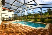 Tuscany 4 bed / 2.5 bath pool home