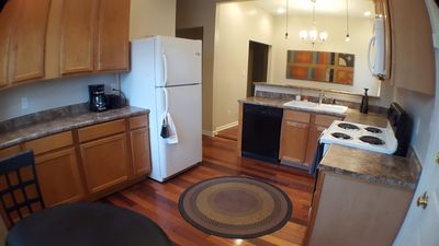 Photo for Spacious & Historic Old Northside Suite
