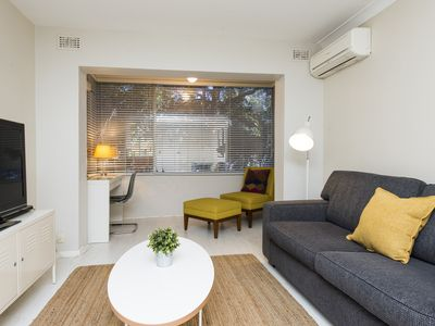 Photo for Staywest Super Central Subiaco 1 Bedroom Apartment