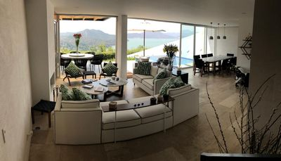 Photo for 5BR House Vacation Rental in Valle de Bravo, Méx.