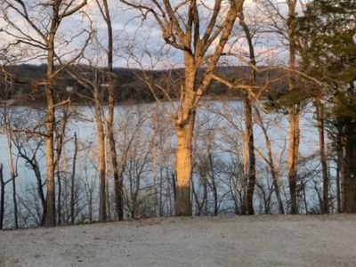 Photo for New Listing! Beautiful Vacation Home on Lake Cumberland, Monticello, KY