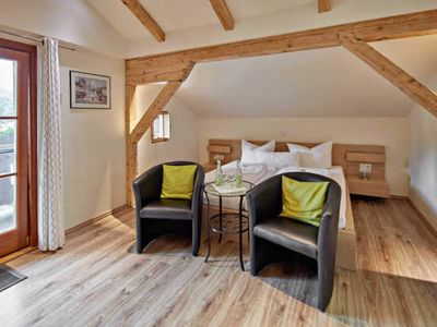 Photo for Double room Comfort - Alte Säge Ruhpolding