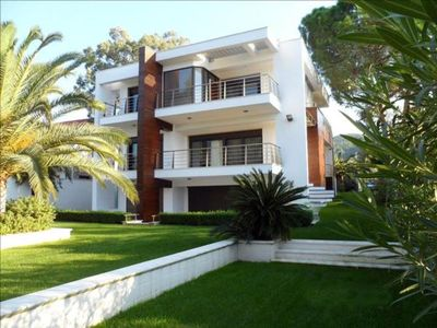 Photo for Holiday house Vourvourou for 1 - 10 persons with 6 bedrooms - Holiday house