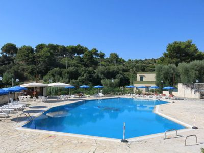 Photo for 2 bedroom Villa, sleeps 4 in Lupetto with Air Con and WiFi