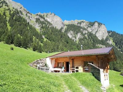 Photo for Apartment Linders Vorsass (Alphütte) in Feutersoey - 6 persons, 2 bedrooms