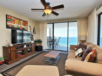 Photo for Pelican Pointe 1206-Sun~Seafood & Suntastic Memories Await. Book Today