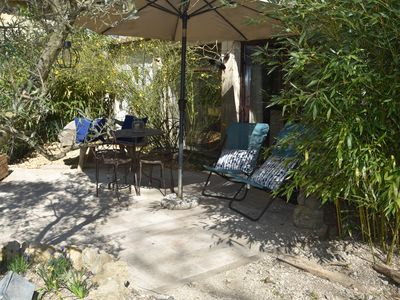 Photo for GITE CHARM AND COMFORT IN PROVENCE