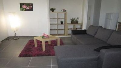 Photo for Apartment of 57m2 -2/4 people