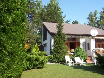 Photo for 2BR House Vacation Rental in Siófok, Balaton