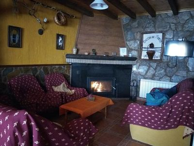 Photo for Self catering Rincón de Morote for 8 people