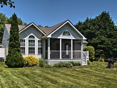 Photo for House w/ Pool Access - 2 Miles to Bethany Beach!